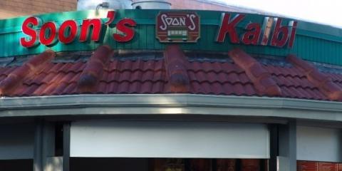 Honolulu's Soon's Kal-Bi Drive-In Discusses the Rising Popularity of Korean Food, Honolulu, Hawaii