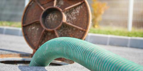 3 Important Reasons for Septic Tank Cleaning, Honesdale, Pennsylvania
