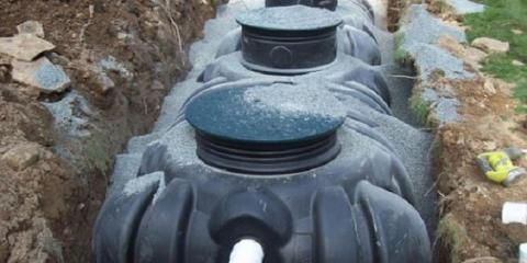 3 Signs You Need a New Septic System, Rock Hill, New York