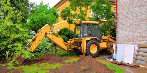 A Beginner's Guide to Excavation Contractors, Kodiak, Alaska