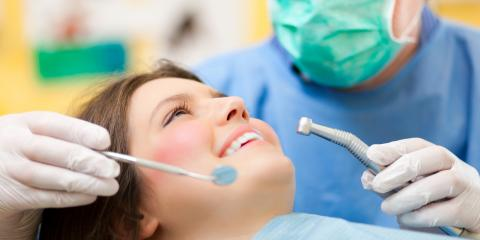 Why Seeing Your Dentist Is a Key Part of Your Health Plan, Kodiak, Alaska