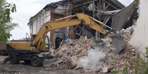 A Beginner's Guide to Demolition , Kodiak, Alaska
