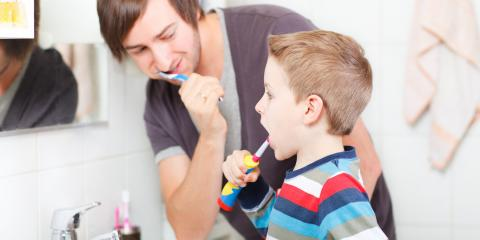 3 Ways to Make Toothbrushing Fun for Kids, Kodiak, Alaska