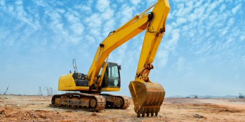 General Contractor Explains What You Can Do With an Adapted Excavator, Kodiak, Alaska
