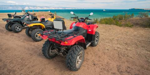 Commonly Asked Questions About Insuring Your ATV, Kodiak Station, Alaska