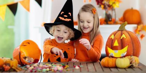 3 Tips to Protect Your Child's Teeth This Halloween, Kodiak, Alaska