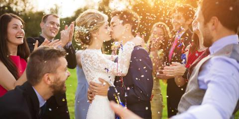 3 Ways Marriage Affects Your Insurance Policies, Kodiak Station, Alaska