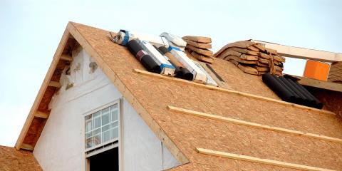 What to Know About Roof Maintenance, Kodiak Island, Alaska