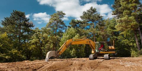 5 Steps to Site Preparation When Building a New Home, Kodiak, Alaska