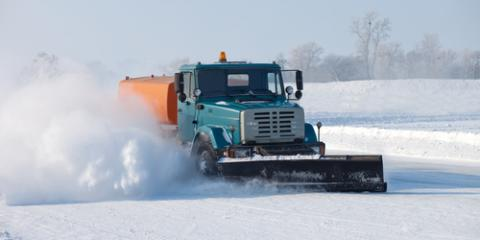 3 Benefits of Relying on Professional Snow Removal Services This Winter, Kodiak, Alaska
