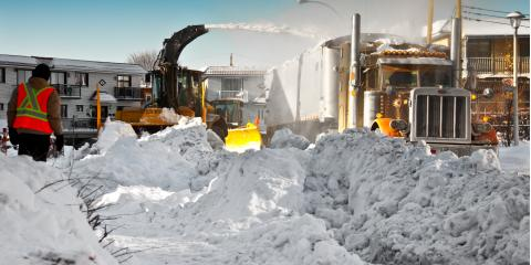 4 Important Questions to Ask a Snow Removal Company, Kodiak, Alaska
