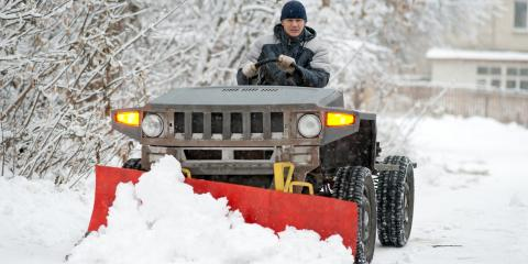 3 Reasons Every Business Should Hire Snow Removal Professionals, Kodiak, Alaska