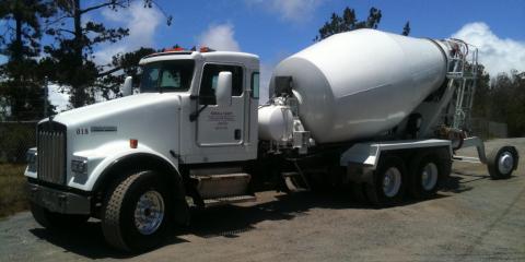 Kohala Coast Concrete & Precast LLC, Concrete Contractors, Services, Waimea, Hawaii