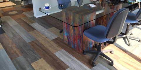What Makes Kolay's Vinyl Flooring Eco-Friendly & How It Benefits You, East San Gabriel Valley, California