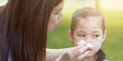 Local Kona Hospital Highlights What to Expect From the Upcoming Flu Season, Kealakekua, Hawaii