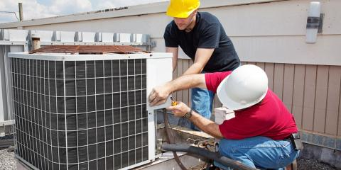 Koonts Heating & A/C , Heating & Air, Services, Linwood, North Carolina