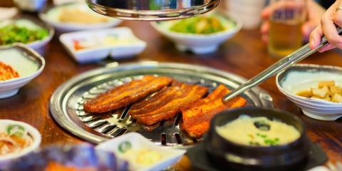 Top 3 Reasons to Try Korean Barbecue, Kihei, Hawaii