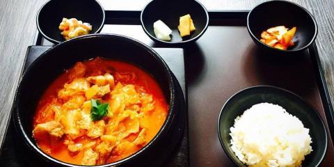 5 Popular Types of Kimchi, Honolulu, Hawaii