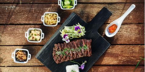 An Insider's Guide to Enjoying Korean Barbecue, Kihei, Hawaii