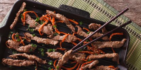 What Ingredients Are Popular in Korean Dishes?, Honolulu, Hawaii