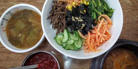 3 Awesome Characteristics of Korean Cuisine, Honolulu, Hawaii