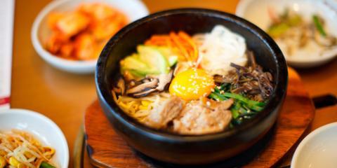 5 Popular Korean Food Dishes, Honolulu, Hawaii