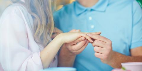 A Guide to Engagement Ring Cuts, Denver, Colorado