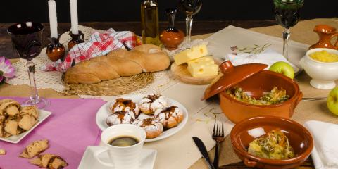 A Kosher Restaurant Shares the Top 3 Reasons to Stay Kosher, Ballwin, Missouri