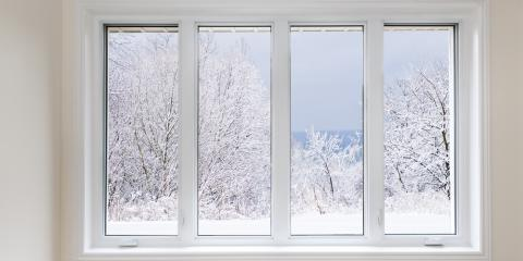 3 Ways New Windows Will Improve Your Home's Energy Efficiency, Chester, Connecticut