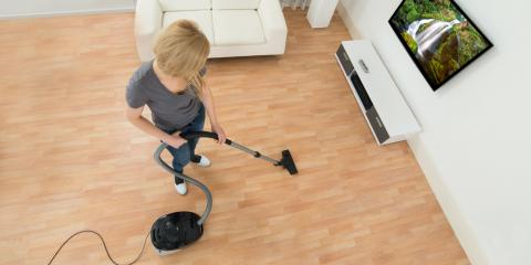 3 Vacuum Cleaners That Won't Damage Your Wood Floor, Montgomery, Ohio