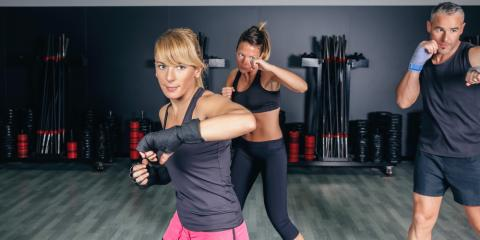 Feeling Self-Conscious About Your Workout? Join Judgment-Free 914 Krav Maga!, Scarsdale, New York