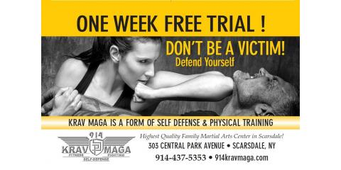 One Week FREE Trial !, Scarsdale, New York