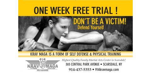 One Week FREE Trial !, Scarsdale, New York