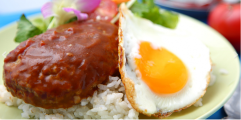 Discover Popular, Authentic Hawaiian Food at Honolulu's Favorite Local Diner, Honolulu, Hawaii