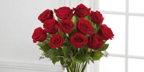 Winter Flower Arrangement Ideas From a Lexington, KY Florist, Lexington-Fayette, Kentucky