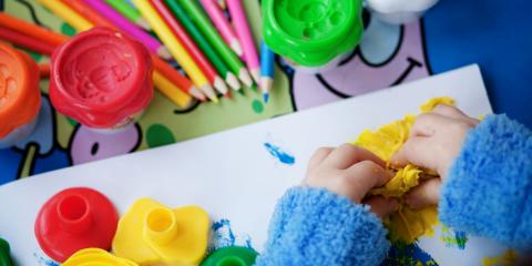 7 Summer Craft Activities For Kids From Ak S Favorite Learning