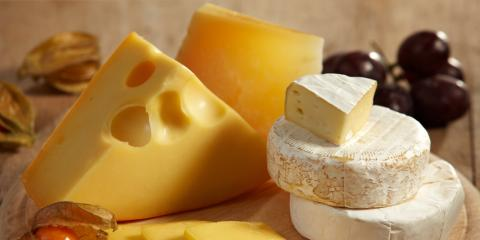 4 Facts You Need to Know About Cheese, Luxemburg, Wisconsin