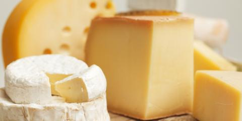 4 Unique Features of Wisconsin Cheese , Luxemburg, Wisconsin