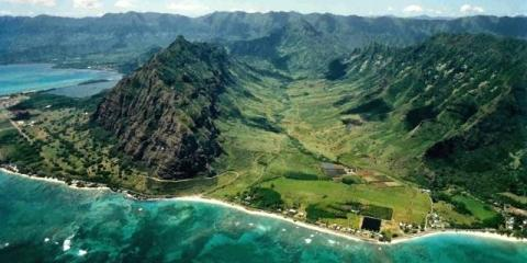 From Ziplines to Pristine Beaches, Experience Hawaii The Right Way at Kualoa, Waikane, Hawaii