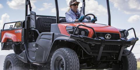 5 Reasons to Get an ATV or UTV for Your Small Farm , Brunswick Hills, Ohio