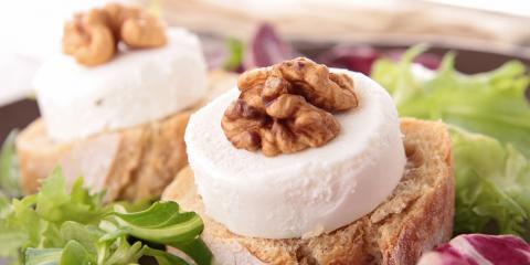 4 Benefits of Eating Goat Cheese, ,
