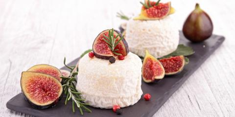 A Guide to Storing Goat Cheese, ,