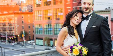 How to Hold Intimate Weddings During COVID-19, Brooklyn, New York