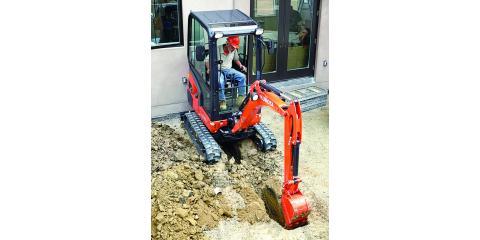 Backyard Wet?  Install a French drain, Brunswick Hills, Ohio