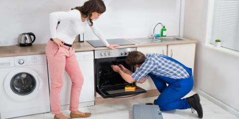 Why You Should Hire an Experienced Appliance Repair Professional, Elizabethtown, Kentucky