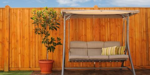 What are the Best Types of Wood for Fencing?, Nicholasville, Kentucky