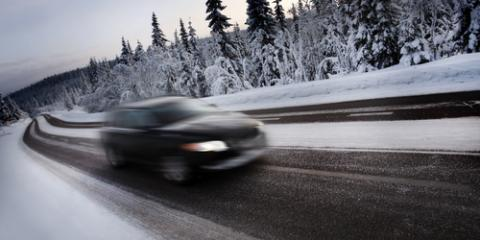 Auto Repair Shop's Checklist to Ensure Your Vehicle Is Winter-Ready, Park Hills, Kentucky