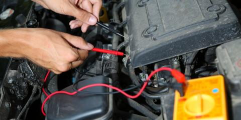 3 Tips to Save Your Car Battery While Its Not in Use, Burlington, Kentucky