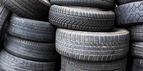 3 Things to Inspect When Purchasing Used Tires, Hebron, Kentucky