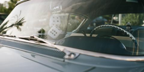 3 Tips for Cleaning Your Classic Car Interior, Covington, Kentucky